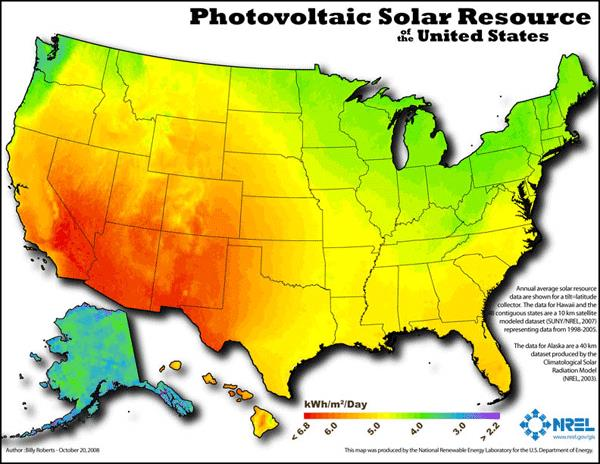 Pros And Cons Of Fossil Fuels >> Solar Power 101: Advantages & Disadvantages | EnvironmentalScience.org