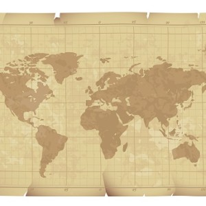 Cartography: More Than a View From Above