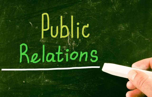 Public Relations top jobs for biology majors