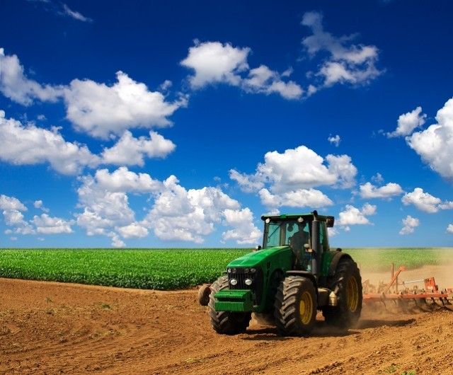 Agriculture: History & Introduction   EnvironmentalScience.org