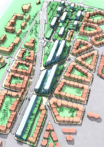 Urban planning is the planning of land use in cities. Urban planning determines how to make the best use of available space. It involves creating land use ...