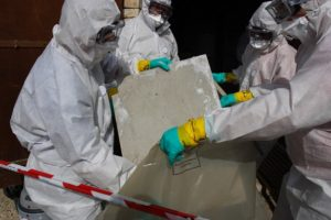 How to Become an Asbestos Abatement Manager