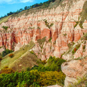 Geology: Examining the Planet's Physical Processes